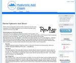 Shelly Reynolds Review: Hyaluronic Acid Serum (#369)