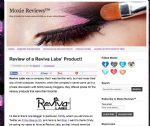 Moxie Reviews: Reviva's Vitamin E Stick