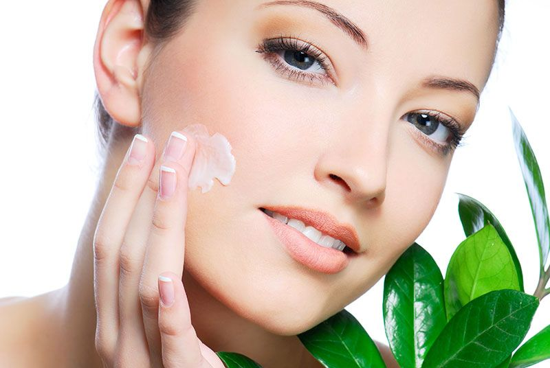 Essential Fatty Acids (EFAs) are crucial for healthy skin