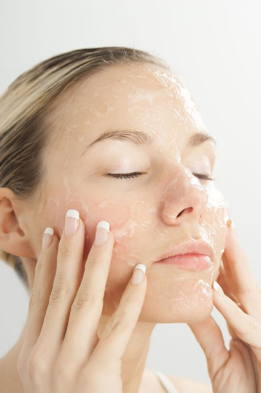 What is exfoliation, and why is it important?