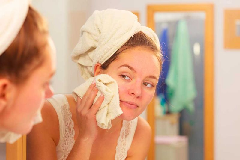 Is your skin sensitive?