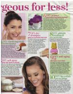 Reviva's Vitamin E Stick Gets a Shout-Out in Woman's World Magazine