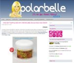 Polarbelle finds true love at first use of Reviva's 10% Glycolic Acid Cream