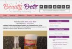 BeautyBrite Reviewer Wendy Nourishes and Firms Her Skin