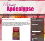 Beauty Apocalypse a fan of Reviva's Nourishing Cream