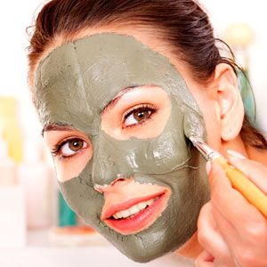 Facial Masks & Ampules