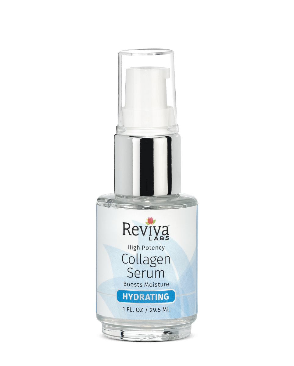 High Potency Collagen Serum
